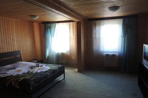 Дом у озера - Фото 5