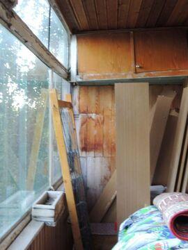 2-комнатная квартира 53 кв.м. 4/9 пан на Комиссара Габишева, д.1 - Фото 2