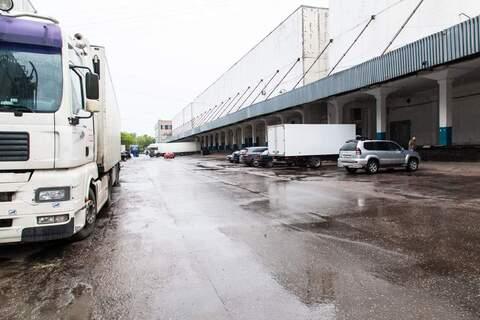 Аренда склада 72 м2, м.Беговая, м2/год - Фото 5