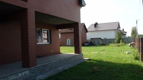 Пос.Рыбное, Гурьевский р-н, дом 240 кв.м, баня 54 кв.м, 12 сот, ижд, - Фото 4