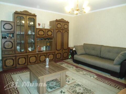 Продажа квартиры, м. Маяковская, Ул. Тверская-Ямская 3-Я - Фото 5