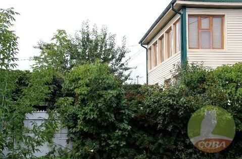 Продажа дома, Источник-2, Тюменский район - Фото 5