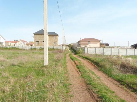 Продажа участка, Мирное, Симферопольский район, Ул. Белова - Фото 3