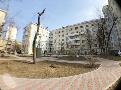 Продается трехкомнатная квартира 67м2 в Москве! - Фото 1