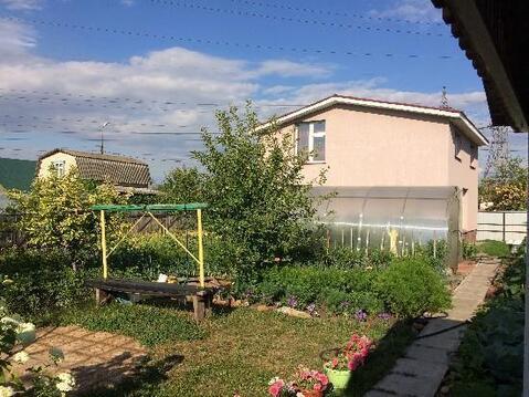 Продажа дома, Тольятти, Дымок - Фото 2