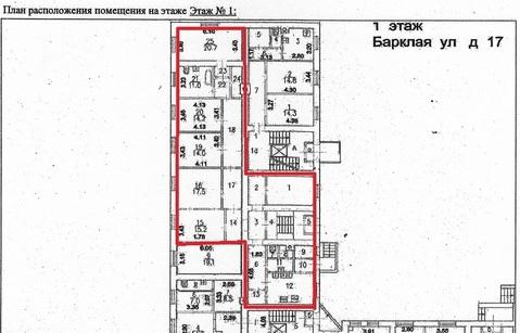 Многокомнатная квартира в фасадной сталинке - Фото 5