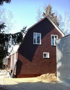 Продается 2х этажный дом 140 кв.м. на участке 8 соток - Фото 3