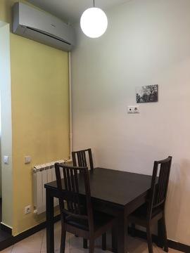 1 комн.кв, квартира с дизайнерским ремонтом, Каширское ш, д.148 к.1 - Фото 5