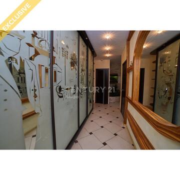 Продажа Таунхауса 172 кв.м. на ул. Хейкконена д. 31, корп. 3. - Фото 3