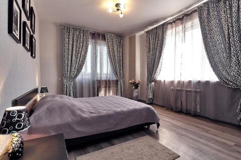 Двухкомнатная квартира посуточно рядом с Летным Училищем, можайского55 - Фото 5