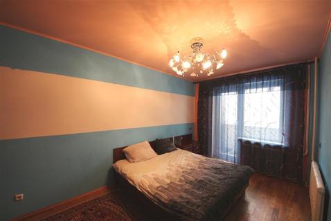 Улица Тельмана 90; 3-комнатная квартира стоимостью 16000р. в месяц . - Фото 1