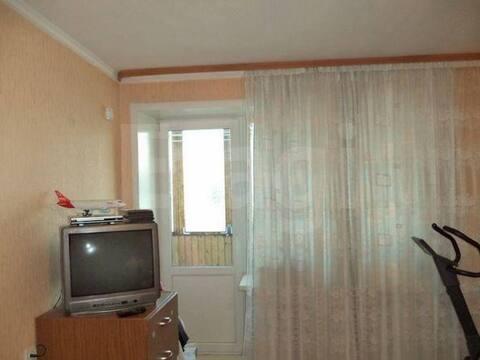 Продажа двухкомнатной квартиры на улице Халтурина, 47 в Кемерово, Купить квартиру в Кемерово по недорогой цене, ID объекта - 319828338 - Фото 1