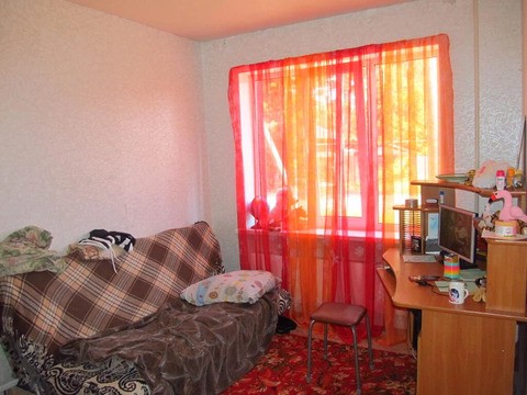 Объявление №58804691: Продаю 1 комн. квартиру. Сиреневый, Березовая, 9А,
