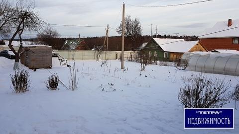 Участок в деревне,19,2 соток д, Ботаково(ИЖС) - Фото 2