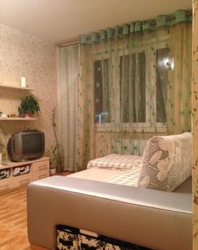 Сдам 1 комнатную квартиру Красноярск 9 мая - Фото 1