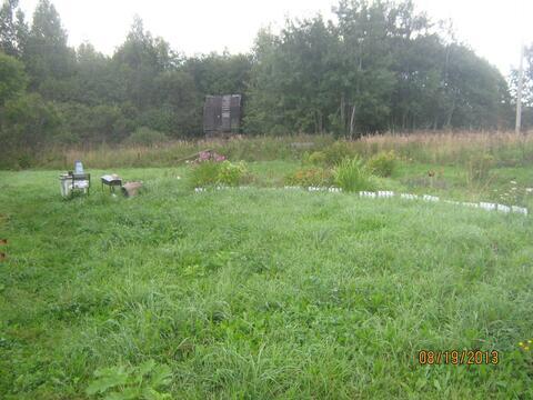 10 соток близ Переславля, Болшево, садоводство