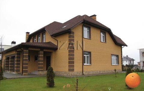 Сдается в аренду дом, Новорижское шоссе, 25 км от МКАД - Фото 1
