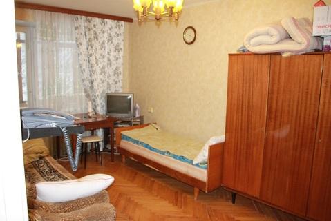 1 комнатная квартира в Домодедово, ул. Талалихина, д.17/1 - Фото 3