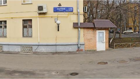 Аренда торгового помещения, м. Шаболовская, Ул. Мытная - Фото 1