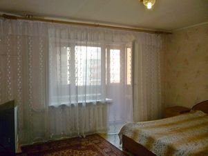 Продажа квартиры, Омск, Ул. Магистральная - Фото 1
