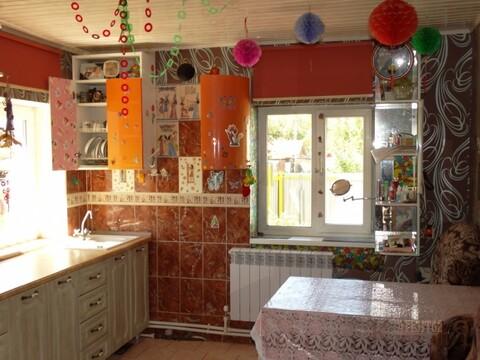 Продам коттедж/дом в Железнодорожном р-не - Фото 2