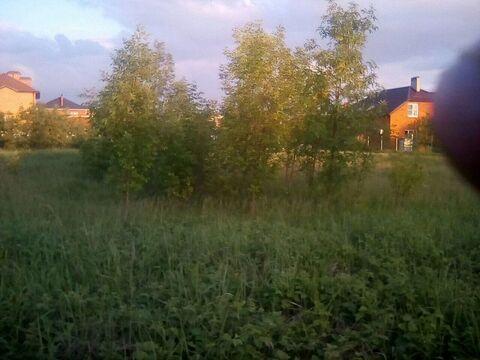 Продажа участка, Краснодар, Кирпильская улица - Фото 1