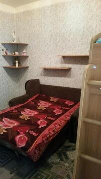 Комната 20 кв.м. в общежитии блочного типа на ул. Усти-на-лабе - Фото 1