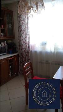 3-комнатная, м.Бульвар Дм.Донского, Дм.Донского 9к4 (ном. объекта: . - Фото 2