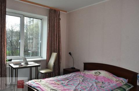 3-к квартира, 64.4 м2, 2/30 эт, Маршала Рокоссовского б-р, 6к1б - Фото 5