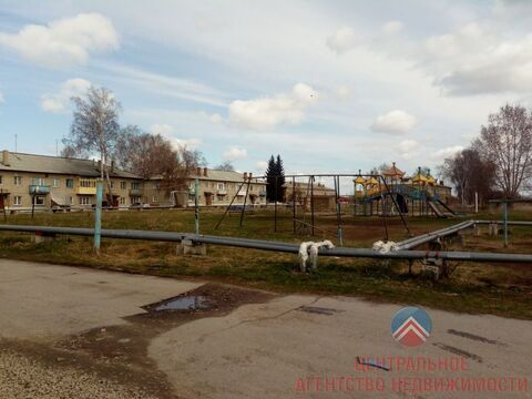 Продажа квартиры, Колывань, Колыванский район, Ул. Чехова - Фото 4