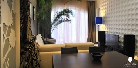 3-комнатные апартаменты, 1 линия, Курпаты - Фото 5