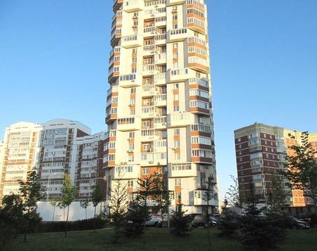 Продам 3-х комнатную квартиру, ул.Столетова дом 9 (метро Раменки) - Фото 2