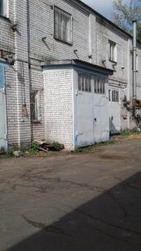 Продаётся здание с гаражами 503,8 м2 - Фото 1