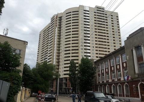 3 комнатная квартира на Мичурина - Фото 1