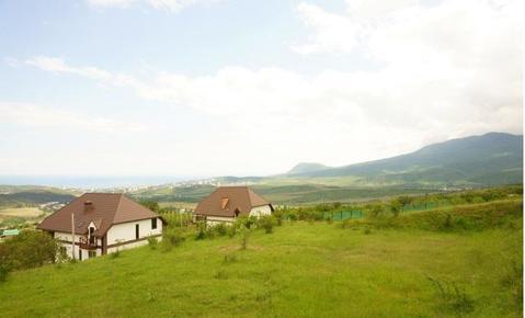 Продаётся два смежных участка по 7 сот в Верхней Кутузовке - Фото 5