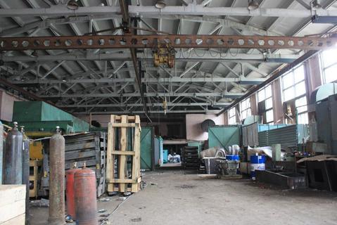 Продам производственный комплекс 19 615 кв.м - Фото 3
