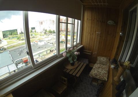 Продажа 3-комн.квартиры в п. Киевский, Новая Москва. - Фото 5