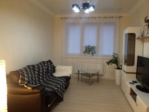 1-комнатная квартира сдается, Аренда квартир в Надыме, ID объекта - 324338293 - Фото 1