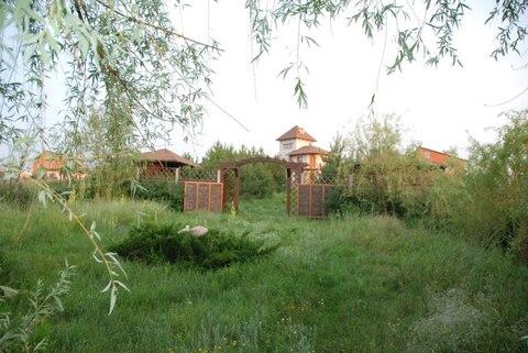 Коттедж п. Пуляевка, выход к реке, ремонт, сад - Фото 3