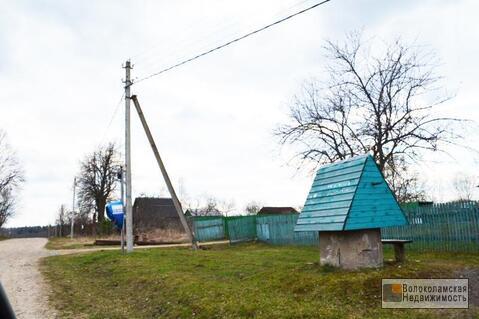 Земельный участок, под ИЖС, 12 соток в деревне Зденежье - Фото 1