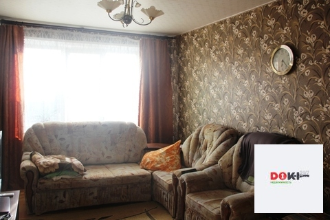 Продажа четырёхкомнатной квартиры в Егорьевске 6 микр - Фото 1
