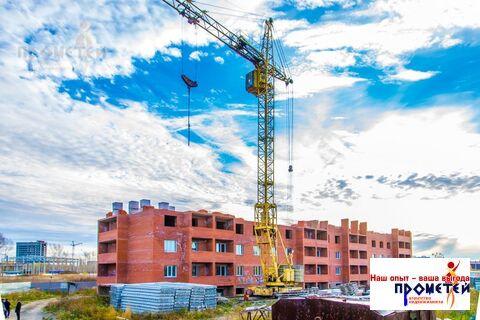 Продажа квартиры, Новосибирск, Ул. Петухова - Фото 2