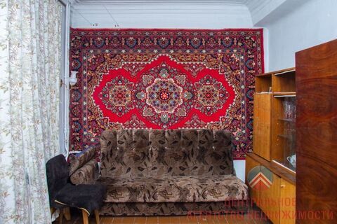 Продажа квартиры, Новосибирск, Ул. Мира - Фото 1