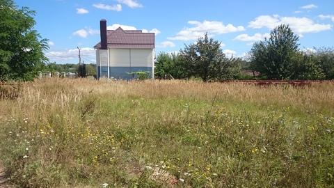 Земельный участок в Чертовицком - Фото 1