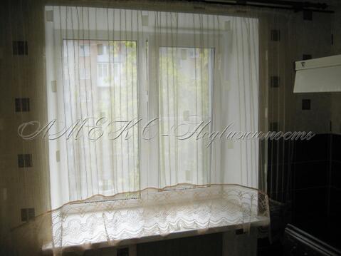 Аренда 1-комнатной квартиры по адресу: г.Омск, ул.Ч. Валиханова, 2 - Фото 5