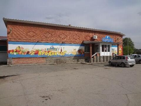 Продажа торгового помещения, Ягодное, Ставропольский район, Ул. . - Фото 2