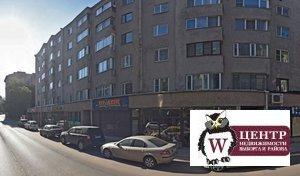 2-комн. кв. 61.2 кв. м в центре, Ленинградское шоссе, 5/6 эт. - Фото 1