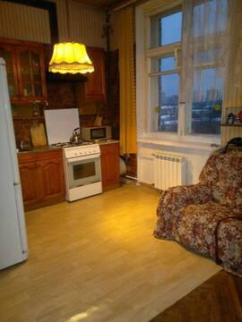 Сдается большая 3-комнатная квартира на длительный срок, м. вднх - Фото 2