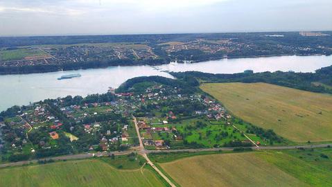 Продается участок 7 соток на Икшинском водохранилище - Фото 1
