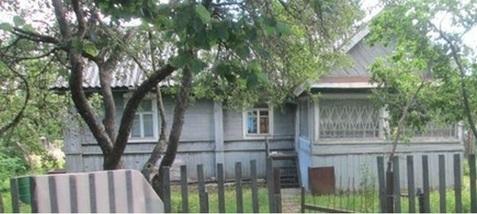 Продам зимний дом 73 кв.м, 50 сот, ИЖС - Фото 2